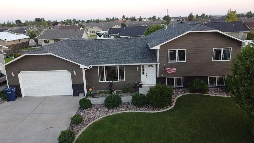 208 38th North East Avenue, Great Falls, MT 59404