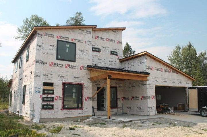 140 Brimstone Drive, Whitefish, MT 59937
