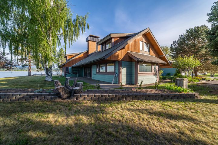 35712 Rocky Point Road, Polson, MT 59860