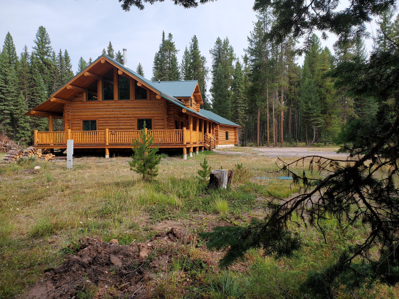 288 Chippewa Way, Seeley Lake, MT 59868
