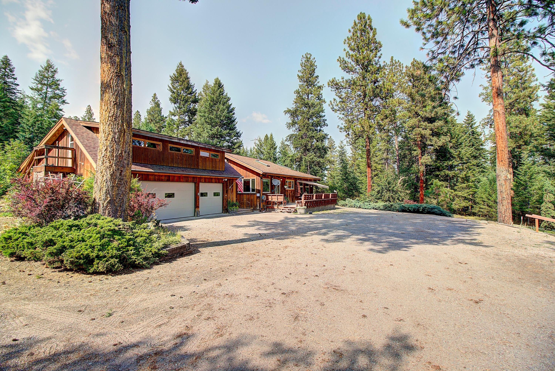 42318 Park Cir Drive, Polson, MT 59860