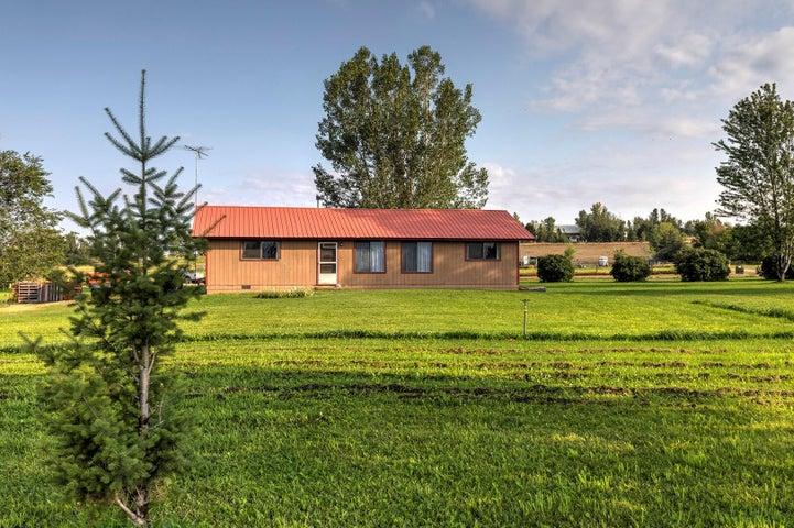 4763 Chokecherry Lane, Stevensville, MT 59870