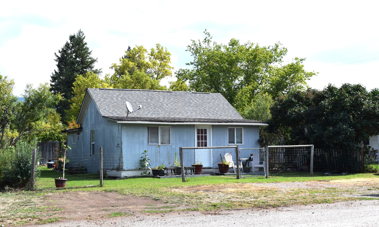 72396 & 98 Sanders Street, Arlee, MT 59821