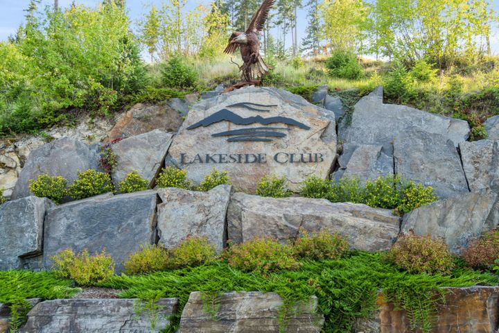 191 Ridgeline Drive, Lakeside, MT 59922