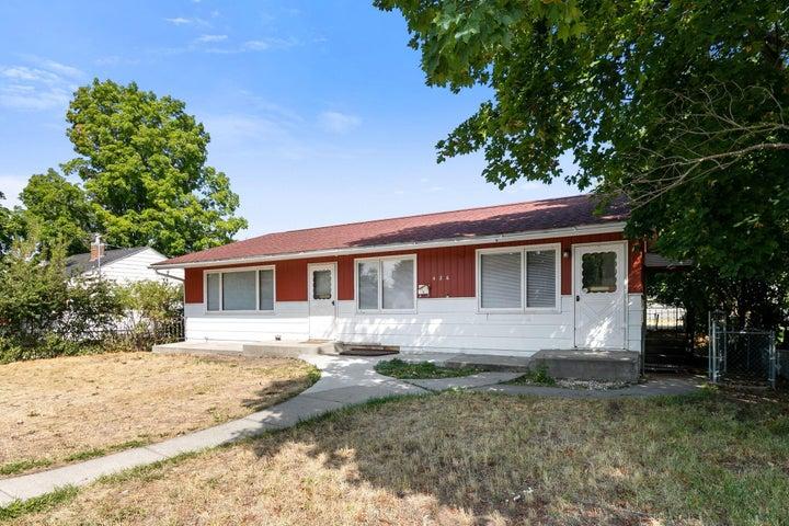 426 South Avenue West, Missoula, MT 59801