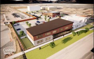 3770 Mullan Road, Building #2 - Suite 2c, Missoula, MT 59808