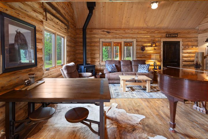 152 West Evers Creek Road, Whitefish, MT 59937