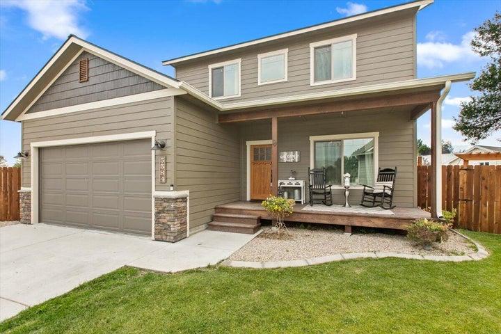 5584 Lonesome Dove Lane, Lolo, MT 59847