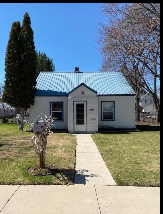 409 South 4th Street, Hamilton, MT 59840