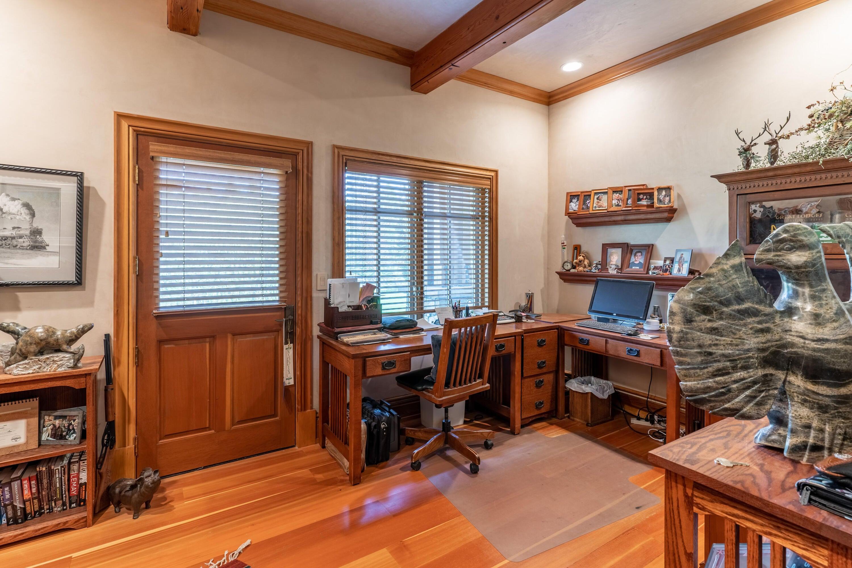 OfficeBedroom
