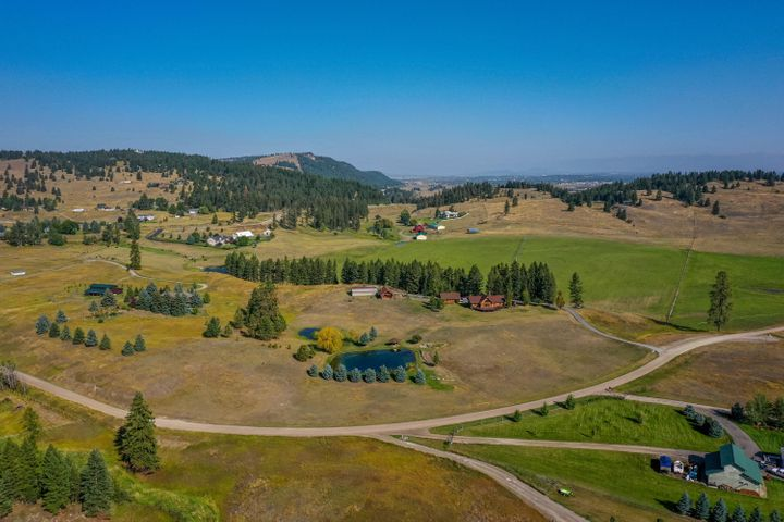 123 Shelter View Drive, Kalispell, MT 59901