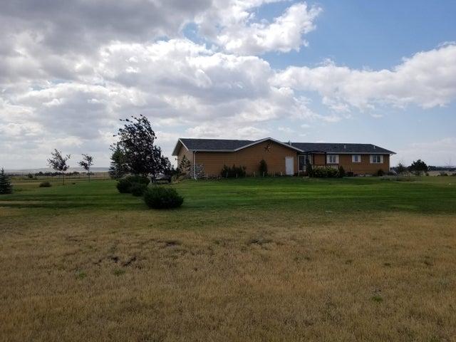 56 Buffalo Drive, Great Falls, MT 59404