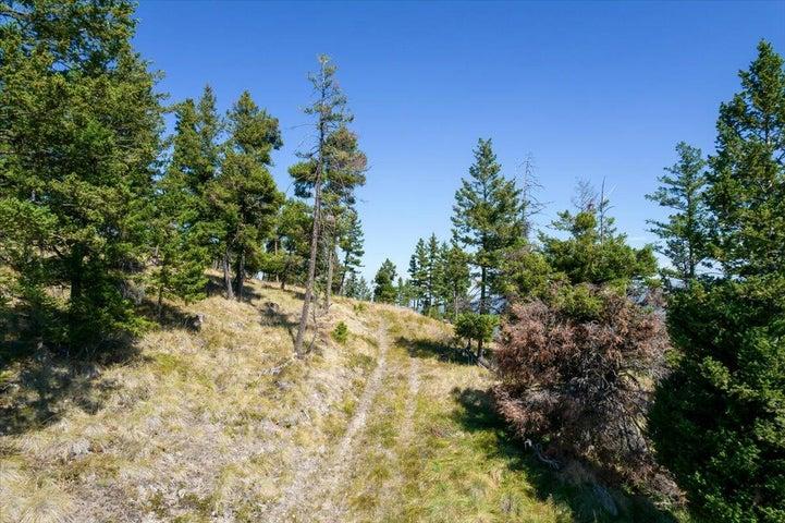 Nkn High Ridge Trail, Kila, MT 59920