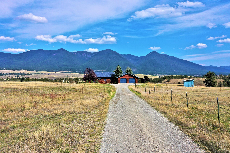 3394 Airport Road, Eureka, MT 59917