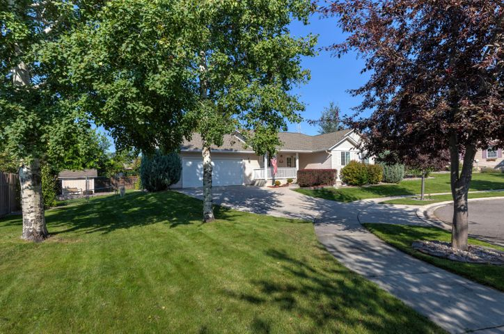 12109 Expedition Court, Lolo, MT 59847