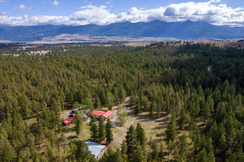 74 Valley View Loop, Eureka, MT 59917