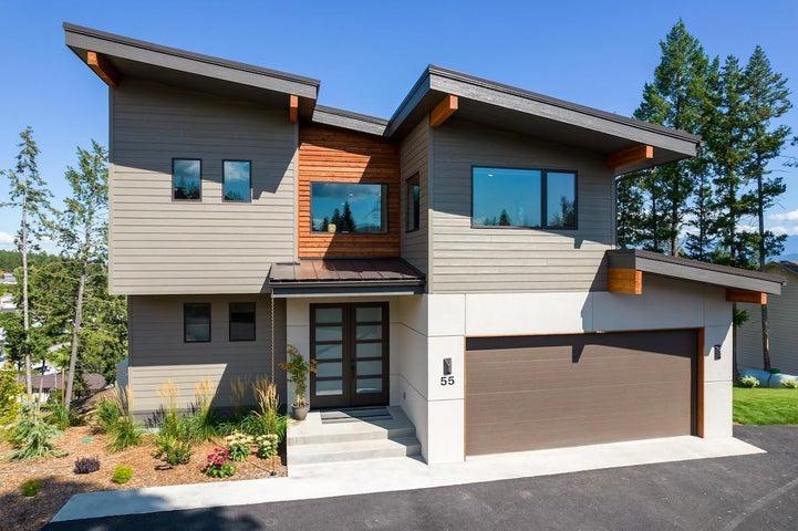 55 Shady Pines Lane, Lakeside, MT 59922