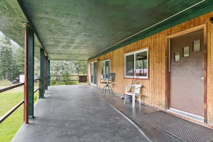 2825 Edna Creek Road, Trego, MT 59934