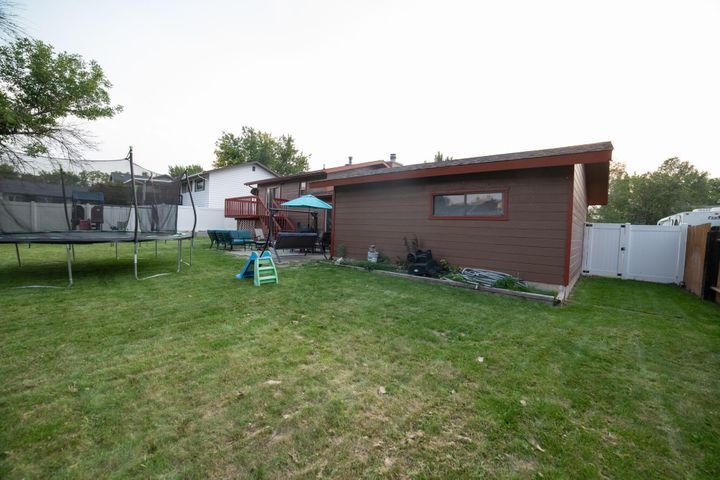3413 Bison Lane, Great Falls, MT 59404