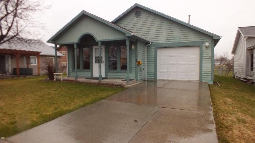 2390 Cottage Court, Missoula, MT 59801