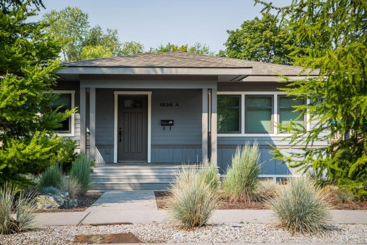 1936 South 7th Street West, Missoula, MT 59801