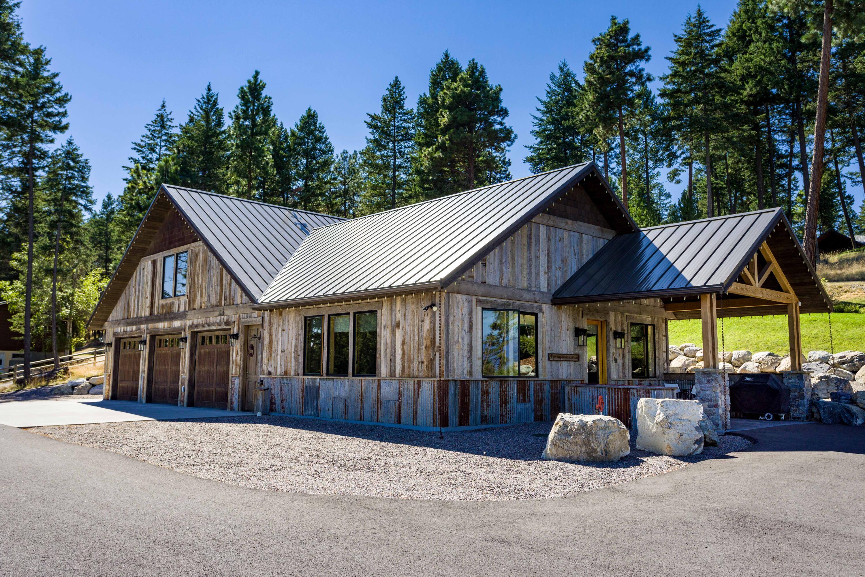 157 & 165 Big Pine Trail, Lakeside, MT 59922