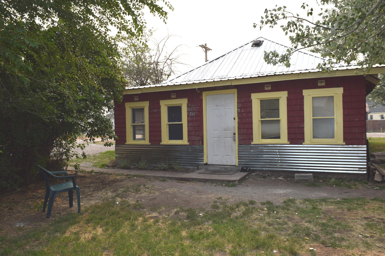 72407 Mcmurtrie Street, Arlee, MT 59821