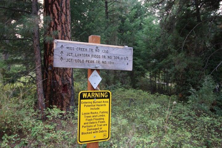 12870 Mill Creek Road, Lolo, MT 59847