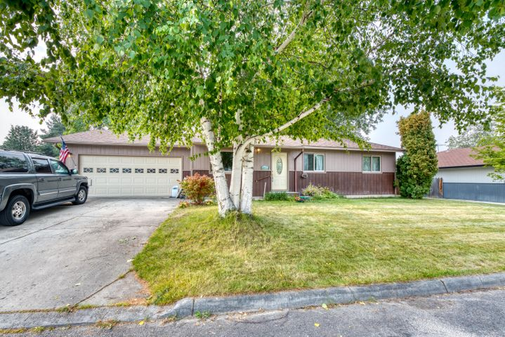 307 8th Street, Stevensville, MT 59870
