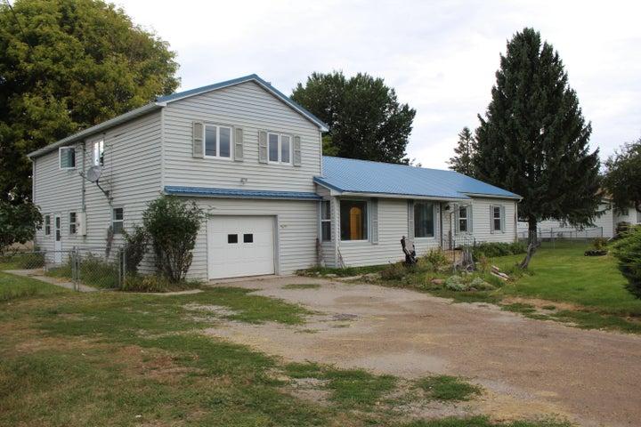 4595 Miller Creek Road, Missoula, MT 59803