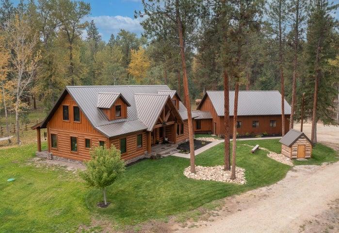 373 Rippling Woods, Victor, MT 59875