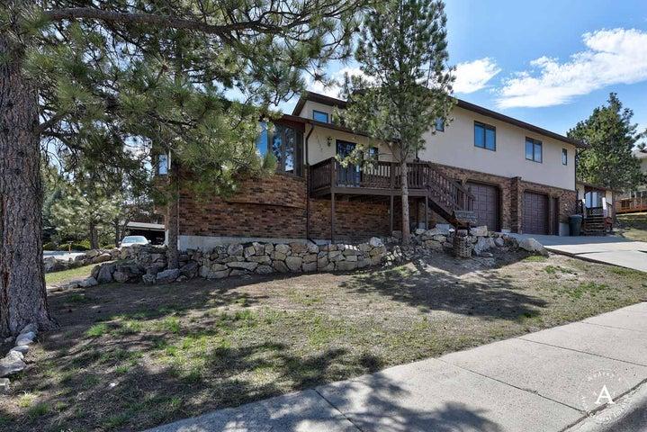 2513 Heritage Drive, Helena, MT 59601