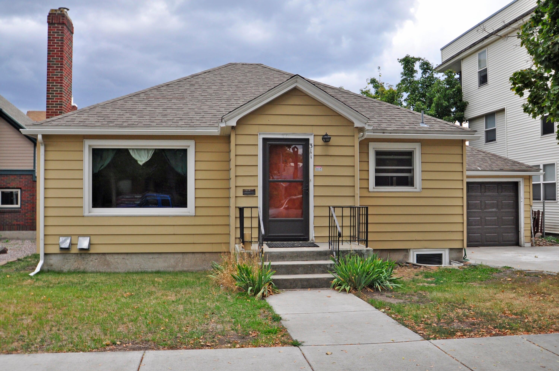 311 West Spruce Street, Missoula, MT 59802