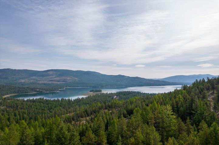 Nhn Lodgepole Drive, Marion, MT 59925
