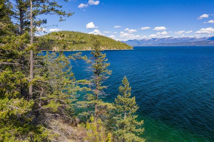 633 Hughes Bay Road, Lakeside, MT 59922