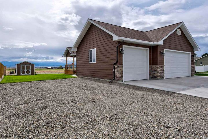 1277 Lucchese Road, Helena, MT 59602