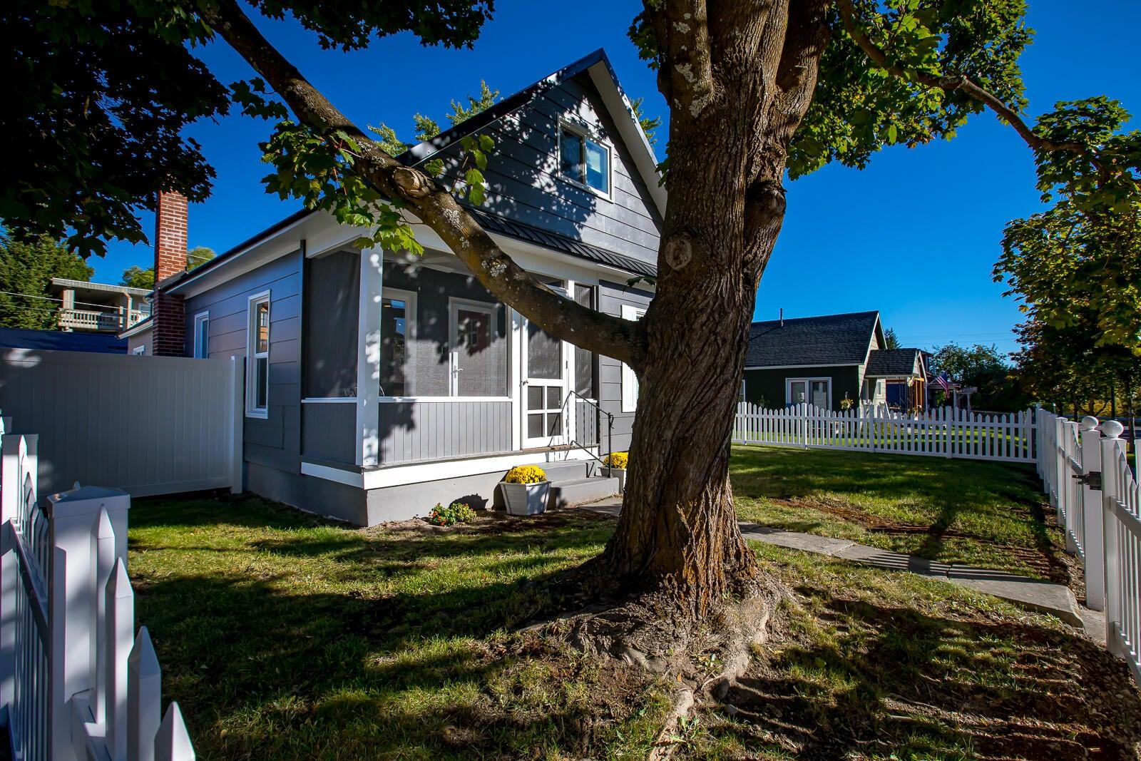 37 Washington Avenue, Whitefish, MT 59937