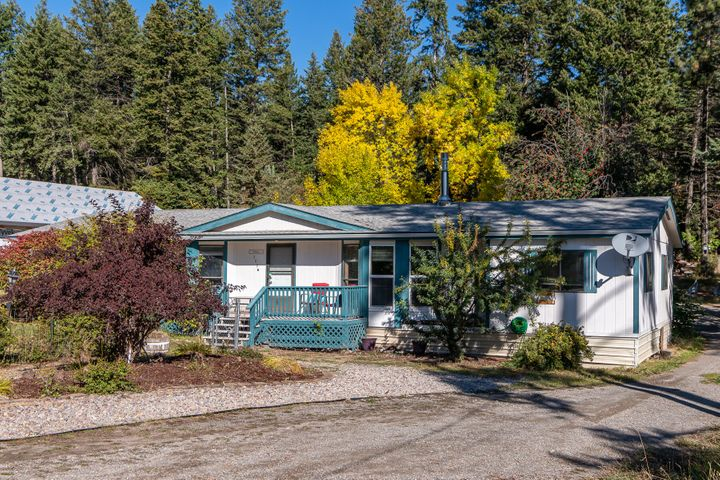 309 Bierney Creek Road, Lakeside, MT 59922
