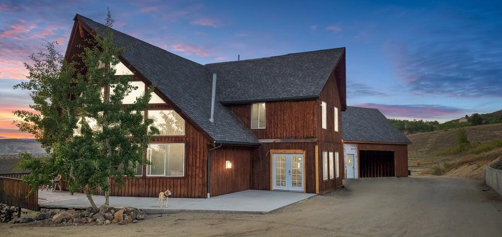4125 Hillside Drive, Butte, MT 59701