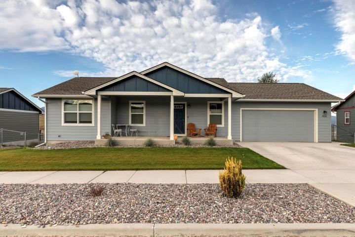 9155 Snapdragon Drive, Missoula, MT 59808