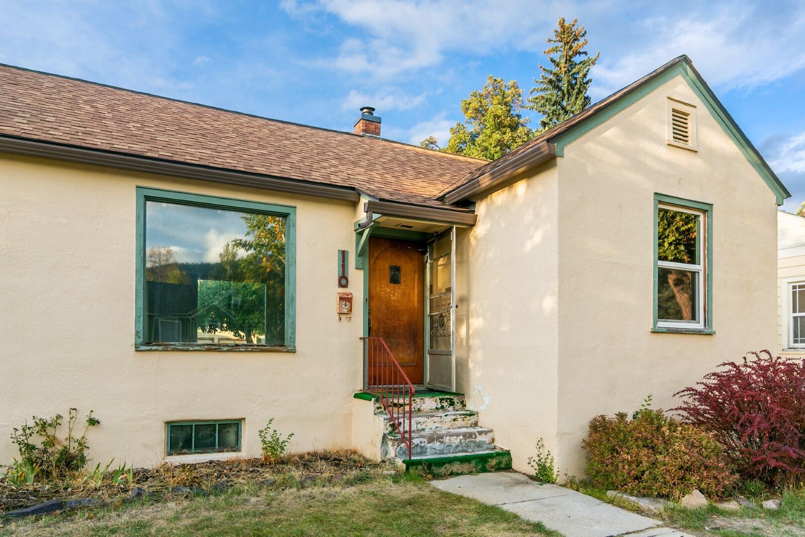 110 East Kent Avenue, Missoula, MT 59801
