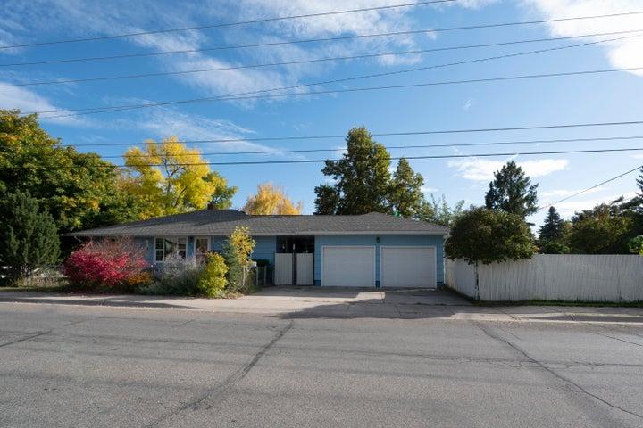 402 West Wyoming Street, Kalispell, MT 59901