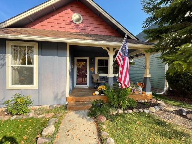 4648 Monticello Place, Missoula, MT 59808