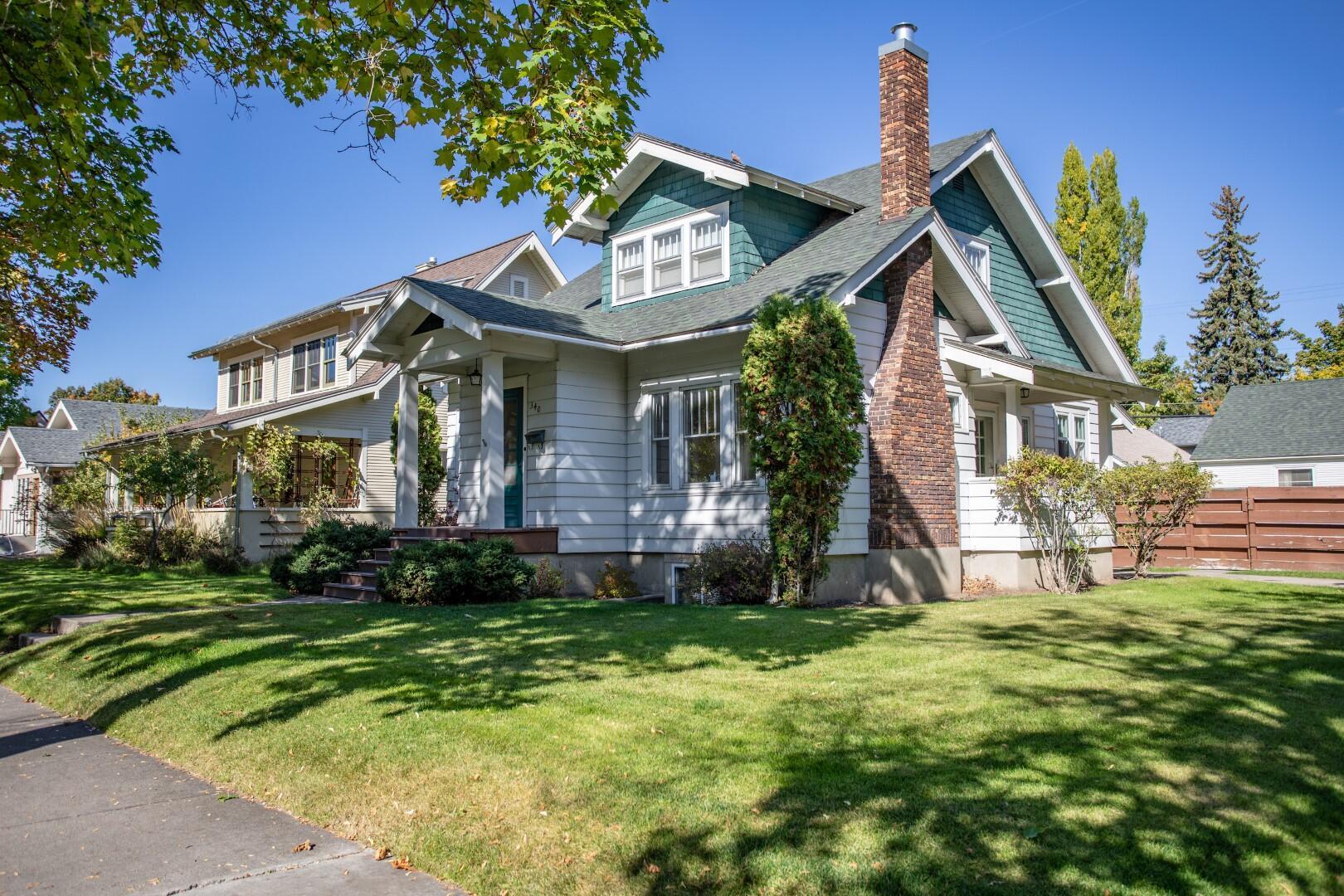 340 Evans Avenue, Missoula, MT 59801