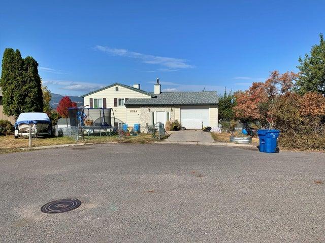 2324 West Crescent Drive, Missoula, MT 59803