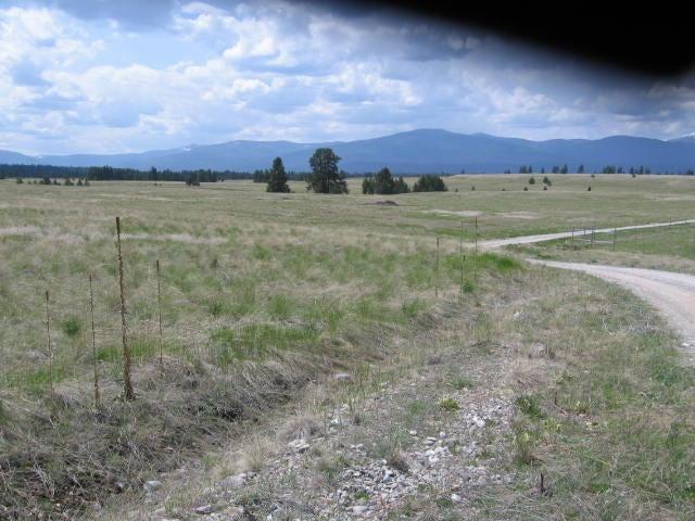 Nhn Airport Drive, Eureka, MT 59917