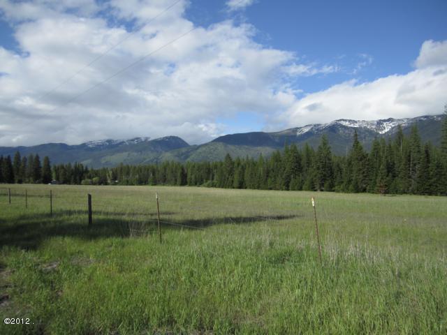 3311 Mt Highway 83 129+ Acres, Bigfork, MT 59911