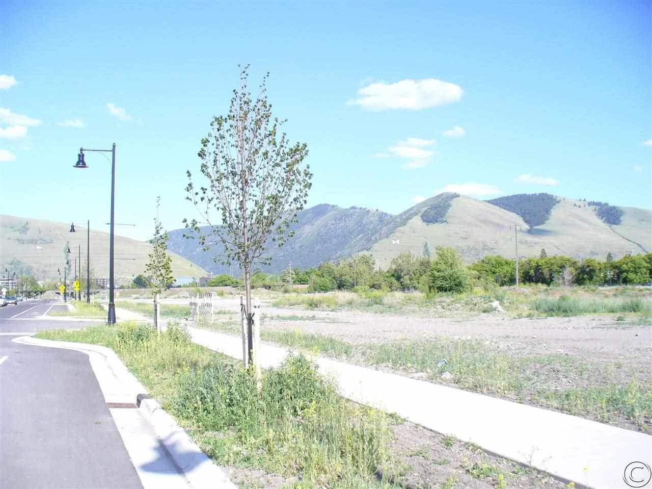 Nhn Wyoming Street, Missoula, MT 59801