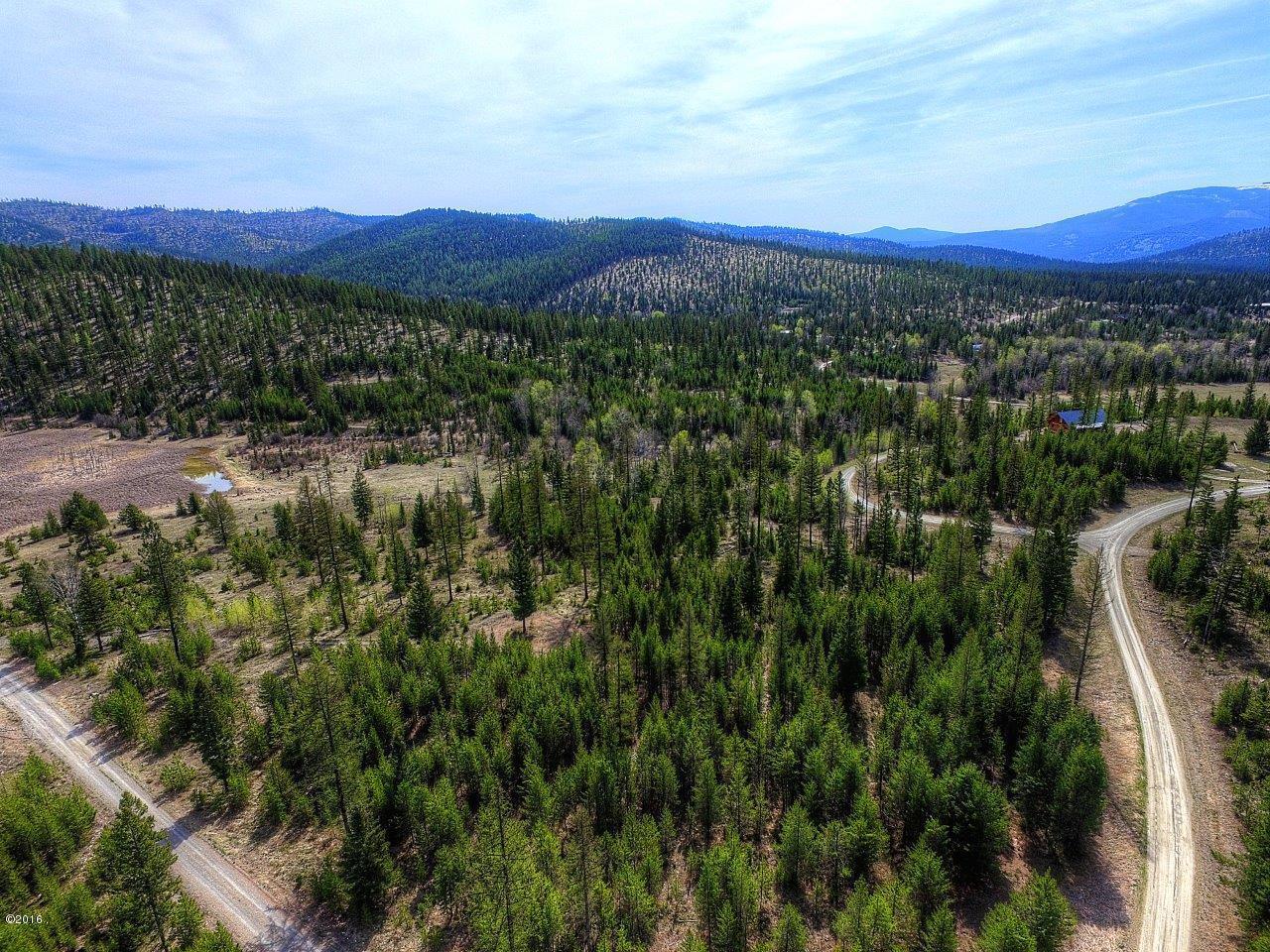 12 Hodge Ridge, Kila, MT 59920