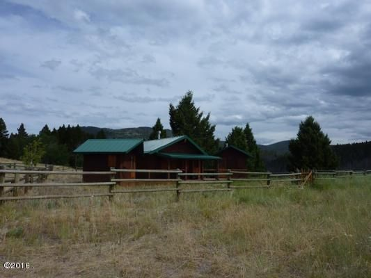 1577 Atlas Lode Drive, Deer Lodge, MT 59722